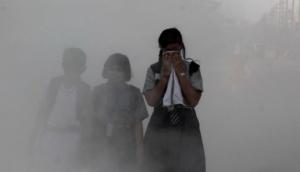 दिल्ली-NCR में आई बड़ी आफत, जहरीली हवा जिंदगी नहीं...दे रही मौत की सौगात