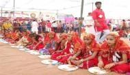 Navratri 2018 : कन्या पूजन में एक लड़के को जरूर करें शामिल, ये है वजह