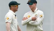 Steve Smith, David Warner play together for first time since ban
