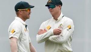 फैंस कर रहे है स्मिथ-वॉर्नर की क्रिकेट में वापसी की दुआ, वहीं जॉनसन कर रहे हैं 'बैन' की पैरवी, जानिए क्यों?