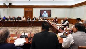 विदेशी तेल कंपनियों से पीएम मोदी ने मांगी ये मदद, कहा- रुपये को संभलने दीजिये