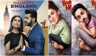 This is why Namaste England and Badhaai Ho won't release on 19th October!