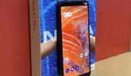 Nokia 3.1 Plus first impressions: A big-screen, dual-camera phone on budget