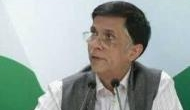 BJP can't tolerate people who ask questions: Cong leader Pawan Khera