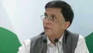 AAP gives ticket to people in exchange for money, says Congress' spokesperson Pawan Khera