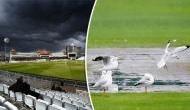 Final South Africa-Zimbabwe T20 abandoned