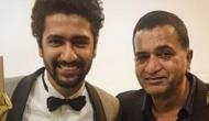 #MeToo: Vicky Kaushal's father Sham Kaushal accepts allegations of sexual harassment and apologizes