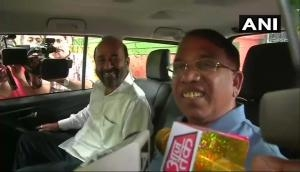 Two Goa Congress MLAs joining BJP after meeting Amit Shah; says '2-3 more MLAs to come'