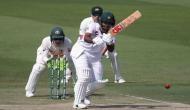 डेब्यू टेस्ट में 9 साल बाद पाकिस्तान के लिए इतिहास रचने वाले थे फखर जमान लेकिन...