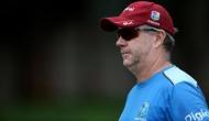 वनडे सिरीज से पहले टीम इंडिया के लिए आई खुशखबरी, विंडीज के कोच पर लगा बैन