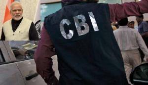 अब CBI के संयुक्त निदेशक पर भी उठे सवाल, बेटा चलाता है चार बोगस कंपनियां
