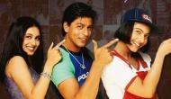 Kuch Kuch Hota Hai clocks 20 years, a film of Karan Johar that redefined love and friendship