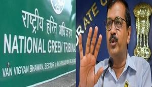 Air pollution: National Green Tribunal slaps Rs 25 crore fine on Delhi government