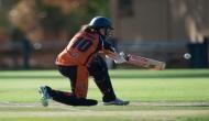 एक बार फिर से क्रिकेट में लिखा गया इतिहास, इस टीम ने 50 ओवर में ही बना दिए 596