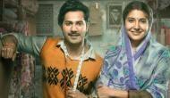 Sui Dhaaga Box Office Collection: Varun Dhawan and Anushka Sharma starrer film collects 100 crores at worldwide