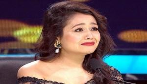 Shocking! Neha Kakkar opened up how Anu Malik and Vishal Dadlani made her uncomfortable on the sets of Indian Idol 10
