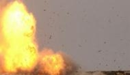 सीरिया में विस्फोटक से भरी कार में ब्लास्ट, 14 की मौत, 28 घायल