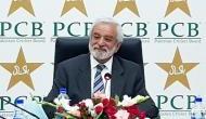 PCB chief urges Australia to return to Pakistan