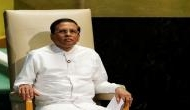 Indian held over plot to kill Lankan President Sirisena acquitted