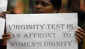 वर्जनिटी टेस्ट का किया विरोध तो पंचायत ने लड़की को सुनाया ऐसा फरमान...