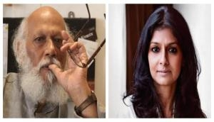 #MeToo movement: Now Nandita Das father Jatin Das, famous painter accused for harassing a woman; here's what the woman said