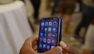Huawei के इस नए स्मार्टफोन को दूसरे फोन से चिपकाइए और फुल बैटरी चार्ज कीजिये