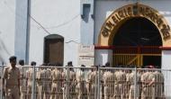 अहमदाबाद ब्लास्ट में कई लोगों की जान लेने वाले आरोपी ने गांधी विचार परीक्षा में किया टॉप