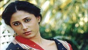 बर्थडे स्पेशल: स्मिता पाटिल की मौत के बाद इस शख्स ने पूरी की थी उनकी आखिरी इच्छा