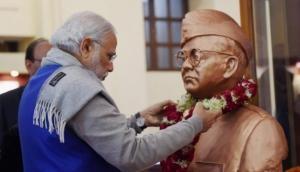 देश के इतिहास में पहली बार सुभाष चंद्र बोस को मिलेगा इतना बड़ा सम्मान, PM मोदी करेंगे ये काम