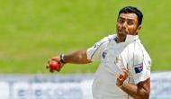 कोरोना वायरस से बचने के लिए पाकिस्तान के पूर्व खिलाड़ी ने प्रभु श्रीराम से लगाई गुहार