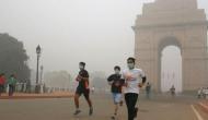 सावधान: दिल्ली में सांस लेना हुआ खतरनाक, जहरीली हवा ले सकती है जान