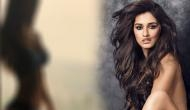 Bharat actress Disha Patani is looking damn sexy in her latest photoshoot; see her breathtaking photo