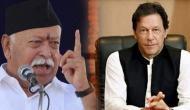पाकिस्तान पर भड़के मोहन भागवत, कहा- सत्ता परिवर्तन तो हुआ लेकिन नहीं बदली हरकतेें