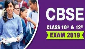 CBSE 10th 12th exams 2019: रजिस्ट्रेशन शुरु, जानें बोर्ड के ये निर्देश नहीं तो फॉर्म हो जायेगा रद्द
