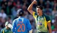 T20 सिरीज से पहले लगा इस टीम को बड़ा झटका, ये स्टार गेंदबाज़ हुआ चोटिल