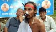 अविरल गंगा के लिए अब स्वामी गोपालदास 116 दिन से उपवास पर, अस्पताल में भर्ती