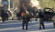 अफगानिस्तान के कंधार शहर में आतंकी हमला, गवर्नर, इंटेलीजेंस चीफ सहित कई लोगों की मौत