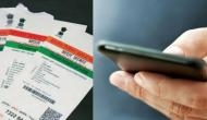 UIDAI clarifies the news over disconnection of 50 crore mobile numbers over Aadhaar card, says 'media reports are false and untrue'