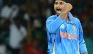 हरभजन सिंह ने दिया हैरान करने वाला बयान, कहा-अश्विन नहीं ये गेंदबाज़ होगा भारत का नंबर 1 स्पिनर