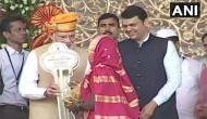 'BJP सरकार ने 4 साल में सवा करोड़ गरीबों को दिया आशियाना, 20 साल में भी नहीं दे पाती कांग्रेस'