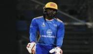अफगानिस्तान प्रीमियर लीग में आया गेल का तूफान, सिर्फ 22 गेंदों में 8 छक्कों और 5 चौके से बनाए इतने रन...