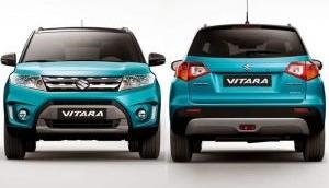 Maruti Suzuki ने लॉन्च किया Brezza का पेट्रोल वैरिएंट, नई कीमतें जानिए