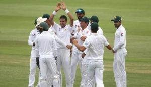 Henry Nicholls holds firm but Pakistan close in on series-levelling win