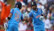वेस्टइंडीज के खिलाफ वनडे सिरीज में हिटमैन रोहित बनेंगे कोहली से 'विराट' !