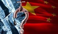 भारत को नुकसान पहुंचाने के लिए चीन ने रोका ब्रह्मपुत्र का पानी, अरुणाचल के कई हिस्सों में सूखे जैसे हालात