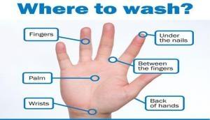 खाने से पहले अगर आप धोते हैं हाथ तो जानें ये जरुरी बातें, कई बीमारियां ऐसे बनाती है शिकार