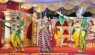 यहां उर्दू बोलते हैं भगवान राम और हनुमान, लक्ष्मण-सीता भी करते हैं अनोखा संवाद, देखें VIDEO