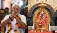 चुनावों से पहले साईंबाबा की शरण में PM मोदी, समाधि के 100 साल पूरे होने पर की खास पूजा