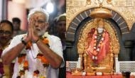 PM Modi offers prayers at Shirdi Sai Baba temple; handover house keys to Pradhan Mantri Awaas Yojna beneficiaries
