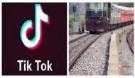 Shocking! Chennai Man committed suicide by jumping in front of a train after being teased and insulted on TikTok app